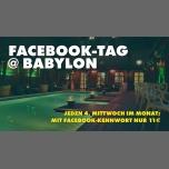 Facebook-Tag à Cologne le mer. 25 octobre 2017 de 10h00 à 22h00 (Sexe Gay)