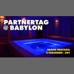 Partnertag à Cologne le ven. 21 décembre 2018 de 10h00 à 22h00 (Sexe Gay)