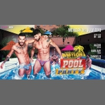Babylon CSD POOL PARTY in Koln le Mon, July  9, 2018 from 09:00 am to 10:00 pm (Sex Gay)