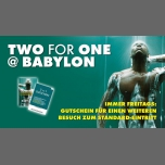 Two For One à Cologne le ven. 28 décembre 2018 de 10h00 à 22h00 (Sexe Gay)