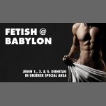 Fetish Night in Koln le Tue, October 30, 2018 from 07:00 pm to 11:45 pm (Sex Gay)