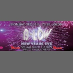 B-LOW - new years eve à Cologne le lun. 31 décembre 2018 de 23h30 à 06h00 (Sexe Gay)