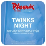 Twinks Night in Koln le Tue, January 22, 2019 from 06:00 pm to 12:00 am (Sex Gay)