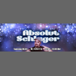 Absolut Schlager in Koln le Sat, April  6, 2019 from 07:00 pm to 11:00 pm (Sex Gay)