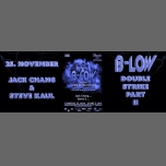 B-LOW - Circuit Maniacs in Koln le Sun, November 25, 2018 from 05:00 am to 11:00 am (Sex Gay)