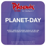 Planet Day en Colonia le mar 16 de abril de 2019 12:00-00:00 (Sexo Gay)