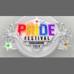 SEXY Pride Land 2019 - Official Cologne Pride Main Party in Köln le Sa  6. Juli, 2019 22.00 bis 08.00 (Clubbing Gay)