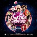 Ru Pauls Drag Race - Werq the World 2018 - After Show Party in Koln le Tue, May 22, 2018 from 08:00 pm to 05:00 am (Clubbing Gay)