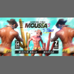 Moussa's T-Dance - Big Final Carnival Festival Cologne 2019 a Colonia le lun  4 marzo 2019 23:00-06:00 (Clubbing Gay)