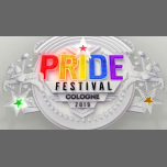 SEXY Pride Land 2019 - Official Cologne Pride Main Party in Koln le Sat, July  6, 2019 from 10:00 pm to 08:00 am (Clubbing Gay)