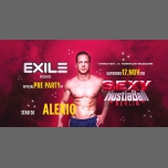 Exile meets SEXY - The Pre Party with DJ Alexio (Berlin) in Köln le Sa 17. November, 2018 20.00 bis 06.00 (Clubbing Gay)