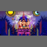 SEXY Pride Land 2018 in Koln le Sat, July  7, 2018 from 10:00 pm to 08:00 am (Clubbing Gay)
