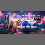 Moussa's T-Dance - Big Final Carnival Festival Cologne 2018 in Koln le Mon, February 12, 2018 from 10:00 pm to 05:00 am (Tea Dance Gay)