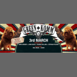 GREEN KOMM - MAIN AFTER HOUR Carnival Festival 2019 a Colonia le dom  3 marzo 2019 06:00-18:00 (Clubbing Gay, Lesbica, Trans, Bi)