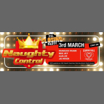 Naughtycontrol - XXL Closing PARTY Carnival Festival 2019 in Koln le Sun, March  3, 2019 from 07:00 pm to 05:00 am (Clubbing Gay, Lesbian, Trans, Bi)