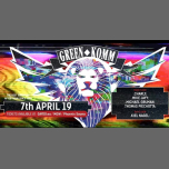 GREEN KOMM 7th APRIL BUNNY TIME à Cologne le dim.  7 avril 2019 de 06h00 à 18h00 (Clubbing Gay, Lesbienne, Trans, Bi)