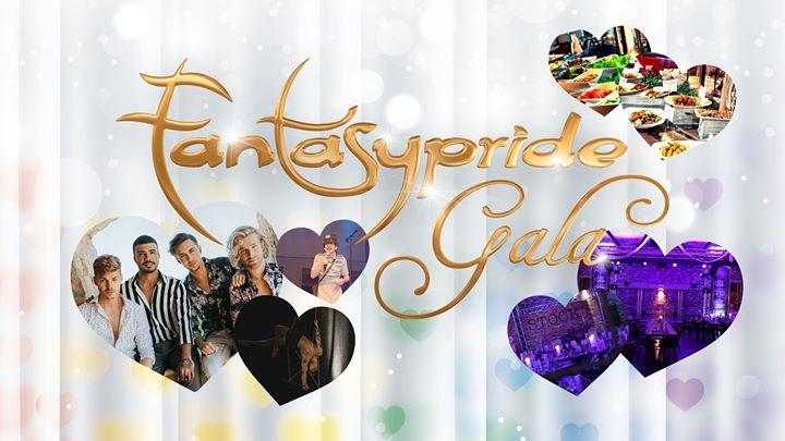 BrühlFantasypride Gala - Die phantastische Benefiz-Gala2021年 7月27日,19:00(男同性恋 下班后的活动)