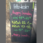 Happy Sunday in Koln le Sun, March 31, 2019 from 05:00 pm to 12:00 am (After-Work Gay, Bear)