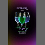 Cocktail-Day @Gentle Bears in Koln le Thu, March 21, 2019 from 05:00 pm to 12:00 am (After-Work Gay, Bear)