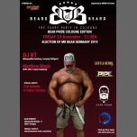 Bears & Beard Party (Election of Mr Bear Germany 2019) à Cologne le ven. 23 novembre 2018 de 21h30 à 05h00 (Clubbing Gay, Bear)