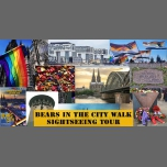 Bears in the City Walk - Sightseeing Tour à Cologne le sam. 24 novembre 2018 de 15h00 à 17h30 (After-Work Gay, Bear)