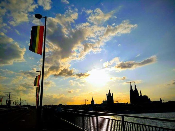 CSD in Köln / Cologne 2020 à Cologne le ven.  3 juillet 2020 de 00h00 à 23h59 (Festival Gay, Lesbienne, Trans, Bi)