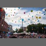 16. Christopher-Street-Day in Duisburg à Duisburg le sam. 28 juillet 2018 de 12h00 à 21h00 (Festival Gay, Lesbienne, Trans, Bi)