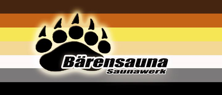 Bärensauna in Francfort-sur-le-Main le Wed, September 18, 2019 from 12:00 pm to 03:00 am (Sex Gay)