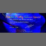 Neon Party Schaum Spezial à Francfort-sur-le-Main le sam.  9 novembre 2019 de 20h00 à 01h00 (Sexe Gay)