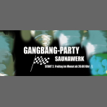 Gang Bang Party in Francfort-sur-le-Main le Fri, April 12, 2019 from 08:00 pm to 08:00 am (Sex Gay)