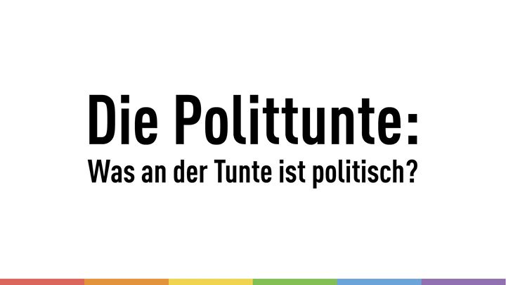 Tuntigkeit, Drag und Travestie: Was an der Tunte ist politisch? in Kassel le Thu, August 29, 2019 from 06:00 pm to 08:00 pm (Meetings / Discussions Gay, Lesbian, Trans, Bi)