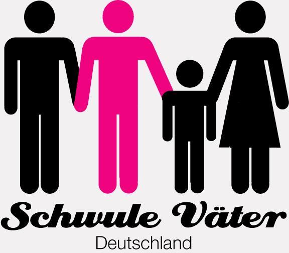 Schwule Väter 2019 a Kassel le mer 21 agosto 2019 19:00-21:00 (Incontri / Dibatti Gay, Lesbica, Trans, Bi)