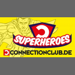 ★ Superheroes Party ★ 16.02.18 ★ in Berlin le Sat, February 16, 2019 from 11:00 pm to 06:00 am (Clubbing Gay)
