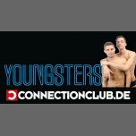 Youngsters Party / 15.02.19 / young & beautiful à Berlin le ven. 15 février 2019 de 23h00 à 06h00 (Clubbing Gay)