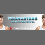 ∙ Youngsters Party / 02.02.18 / young & beautiful∙ à Berlin le ven.  2 février 2018 de 23h00 à 06h00 (Clubbing Gay)