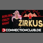 Zirkus Party / 01.12.2018 / Crazy Night in Berlin le Sat, December  1, 2018 from 11:00 pm to 06:00 am (Clubbing Gay)