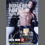 ▇ Dungeon Party - Easter Special ▇ in Berlin le Thu, April 18, 2019 from 10:00 pm to 06:00 am (Clubbing Gay)