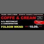 ▇ Coffe & Cream - Folsom Special - Pre Party ▇ à Berlin le dim. 10 septembre 2017 de 17h00 à 23h00 (Clubbing Gay)