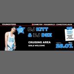 Youngsters Party à Berlin le ven. 28 juillet 2017 de 23h00 à 06h00 (Clubbing Gay)