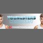 ∙ Youngsters Party / 16.02.18 / NEON Party ∙ à Berlin le ven. 16 février 2018 de 23h00 à 06h00 (Clubbing Gay)
