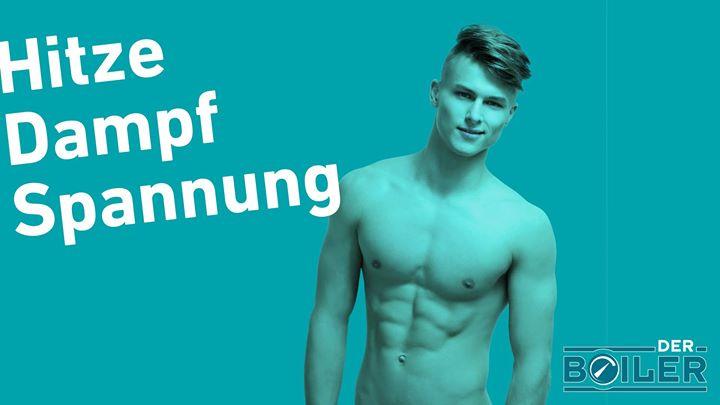 YoungSTARS *XXL in Berlin le Mi 29. Januar, 2020 18.00 bis 02.00 (Sexe Gay)
