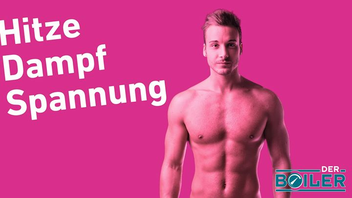 YoungSTARS *XXL in Berlin le Wed, October 30, 2019 from 06:00 pm to 02:00 am (Sex Gay)