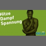 Boiler Weekend à Berlin du 27 au 29 janvier 2017 (Sexe Gay)