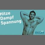 Boiler Weekend à Berlin du 29 septembre au  1 octobre 2017 (Sexe Gay)