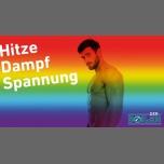 Boiler Schaumparty Untertage à Berlin le dim. 16 juillet 2017 de 16h00 à 22h00 (Sexe Gay)