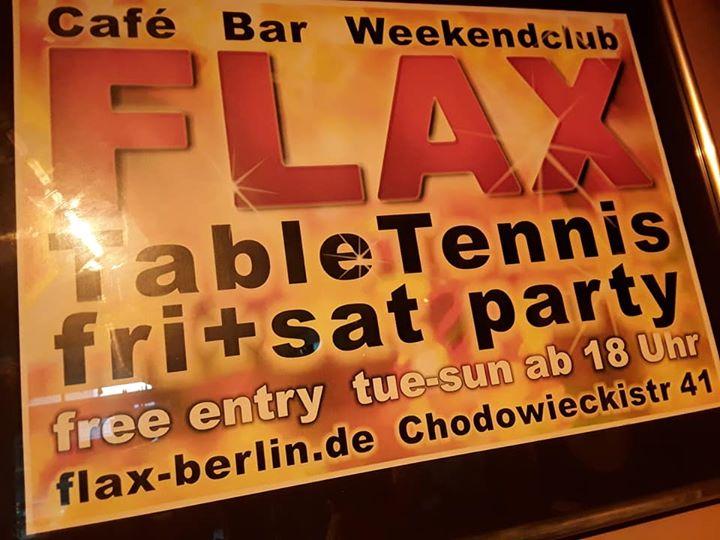 House Club a Berlino le ven 27 settembre 2019 18:00-04:00 (Clubbing Gay)