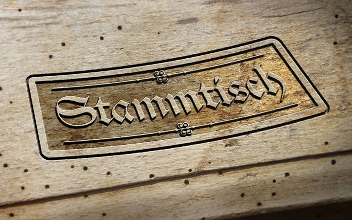Stammtisch in Berlin le Tue, September  3, 2019 from 06:00 pm to 03:00 am (After-Work Gay)