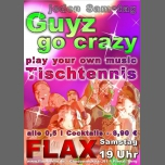 Guyz go Crazy in Berlin le Sat, November 17, 2018 from 06:00 pm to 06:00 am (Clubbing Gay)