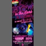ツGLOW in the DARKツ●Blackbox_by_Li-Pixx à Berlin le ven. 21 décembre 2018 de 22h00 à 07h00 (Clubbing Gay, Lesbienne)