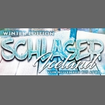 SCHLAGER_ICELAND|Winter-Edition à Berlin le sam.  7 avril 2018 de 22h00 à 07h00 (Clubbing Gay, Lesbienne)